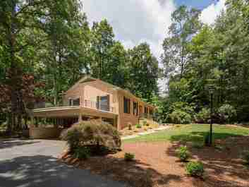 213 Heathcote Road in Hendersonville, North Carolina 28791 - MLS# 3523161