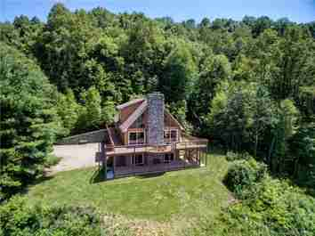 499 Hookers Gap Road in Candler, NC 28715 - MLS# 3523244