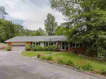 126 Georgetown Road in Hendersonville, North Carolina 28739 - MLS# 3523330