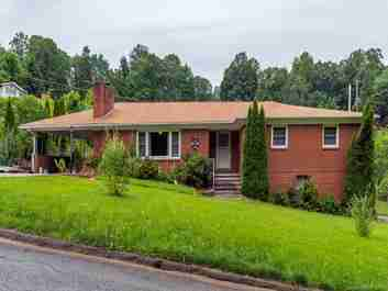 46 Flint Street in Waynesville, NC 28786 - MLS# 3525225