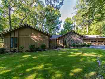 3011 Chestnut Tree Road in Hendersonville, NC 28792 - MLS# 3525277