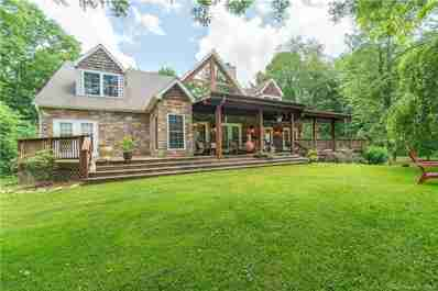 216 Cottage Row in Cashiers, NC 28717 - MLS# 3525379