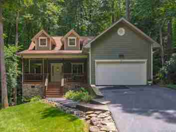427 Locust Drive in Maggie Valley, NC 28751 - MLS# 3526237