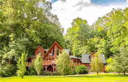 64 Cradling Cove in Waynesville, NC 28785 - MLS# 3526562