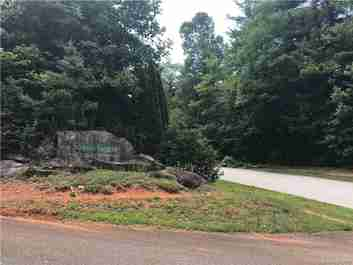 Lot 1 Tip Top Ridge #1 in Saluda, North Carolina 28773 - MLS# 3527003