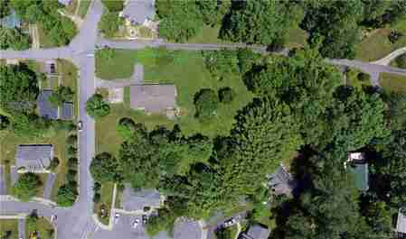 13 Laurel Village Drive #Lot 1, 2, and 3 in Brevard, North Carolina 28712 - MLS# 3527046