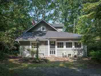 24 Blue Ridge Assembly Drive #1 & Portion of 4 in Black Mountain, North Carolina 28711 - MLS# 3527129
