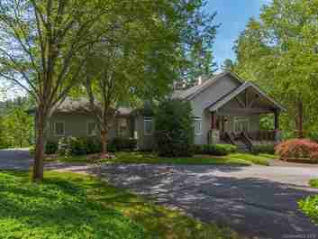 2732 Kanuga Road in Hendersonville, North Carolina 28739 - MLS# 3527432