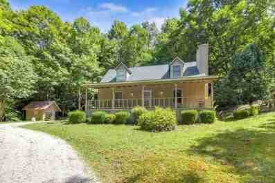 3295 Pickens Highway in Rosman, North Carolina 28712 - MLS# 3528273