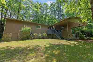 27 Spring Valley Road in Pisgah Forest, NC 28768 - MLS# 3528387