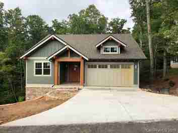 22 Old Bridge Circle in Fairview, North Carolina 28730 - MLS# 3528462