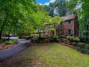 1232 Olde Chanteloup Court in Hendersonville, North Carolina 28739 - MLS# 3528563
