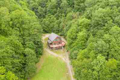 8020 Meadow Fork Road in Hot Springs, NC 28743 - MLS# 3528831