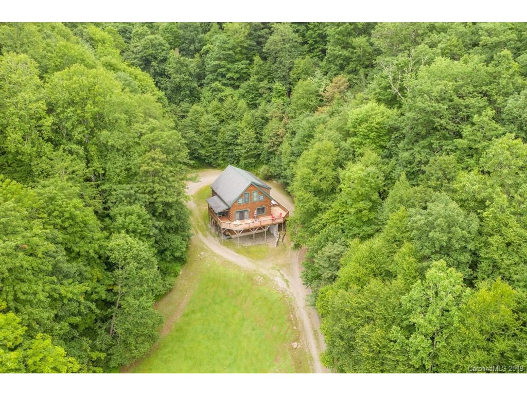 Image 1 for 8020 Meadow Fork Road in Hot Springs, NC 28743 - MLS# 3528831