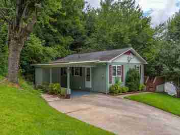 70 Arnold Heights in Waynesville, NC 28786 - MLS# 3528956