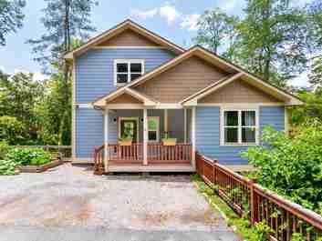 24 Central Avenue W in Asheville, North Carolina 28806 - MLS# 3528959