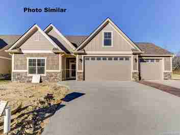263 Windstone Drive #281 in Fletcher, NC 28732 - MLS# 3530564