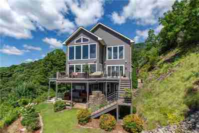 1190 Laurel Ridge Road N in Maggie Valley, North Carolina 28751 - MLS# 3530946