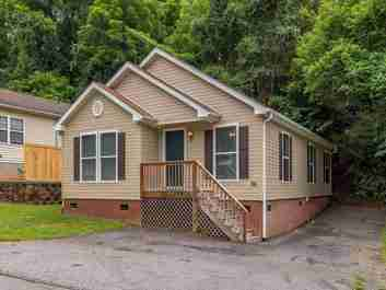 11 Vine Street in Asheville, North Carolina 28804 - MLS# 3531294