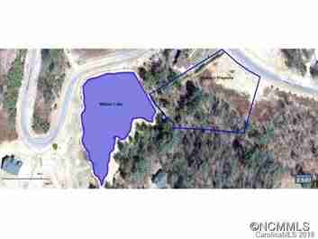 167 Whites Lake Boulevard in Saluda, North Carolina 28773 - MLS# 3531505