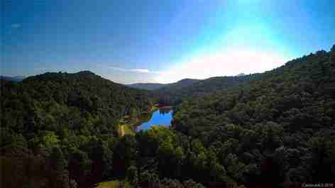 38.51 Scout Camp Road in Saluda, North Carolina 28773 - MLS# 3531572