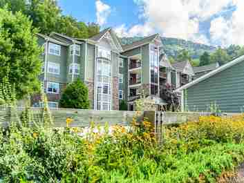 2000 Olde Eastwood Village Boulevard #104 in Asheville, North Carolina 28803 - MLS# 3531989