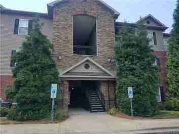 214 Appeldoorn Circle #214 in Asheville, NC 28803 - MLS# 3532915