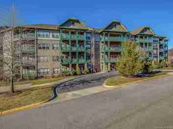 9 Kenilworth Knoll #221 in Asheville, North Carolina 28805 - MLS# 3533523