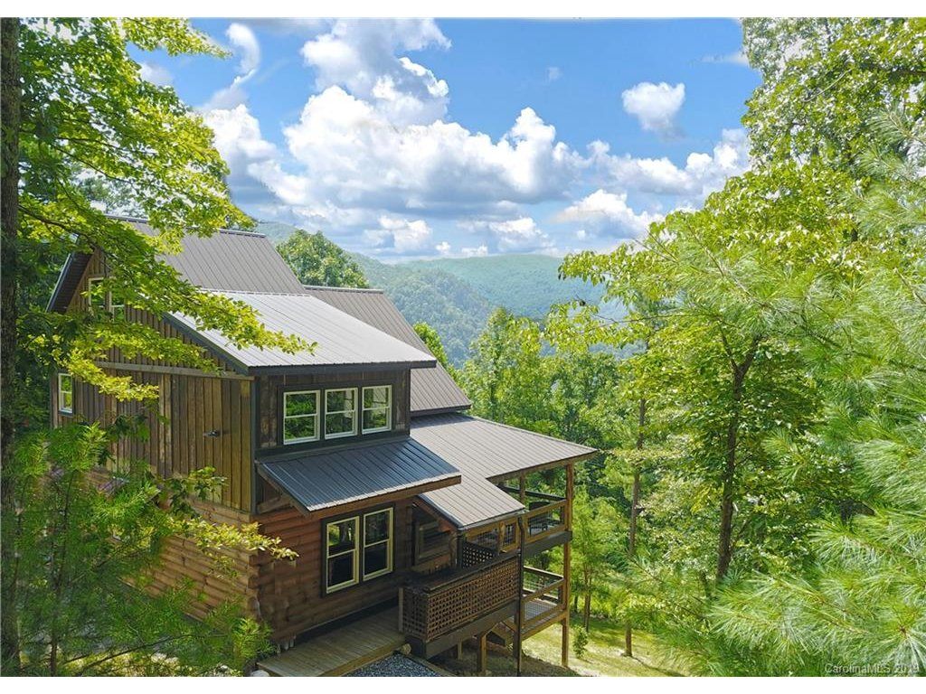 Image 1 for 545 High Mountain Road in Hot Springs, NC 28743 - MLS# 3533878