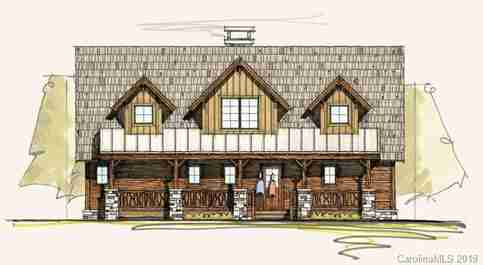 C-18 And C-17 Loblolly Way in Maggie Valley, NC 28751 - MLS# 3534007