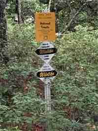 Tbd Holland Road in Pisgah Forest, North Carolina 28768 - MLS# 3534008
