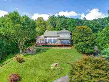 160 Crabapple Lane in Asheville, NC 28804 - MLS# 3534267