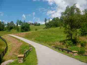 Lot 22 Grand Highlands Drive in Hendersonville, NC 28792 - MLS# 3534369