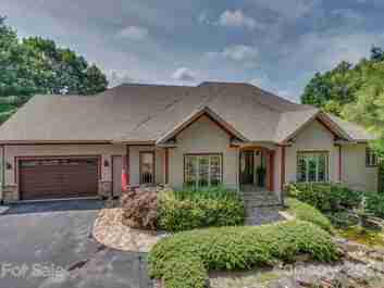 35 South Ridge Drive in Hendersonville, North Carolina 28739 - MLS# 3535263