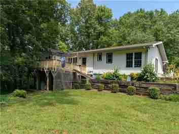 3486 Silver Creek Road in Mill Spring, NC 28756 - MLS# 3535354