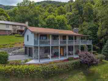 92 Atari Road in Waynesville, NC 28786 - MLS# 3535856