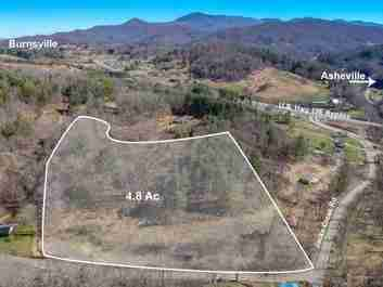 0 Roland Branch Road in Burnsville, North Carolina 28714 - MLS# 3535884