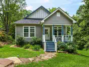 43 Hillcrest Road in Asheville, NC 28804 - MLS# 3536704