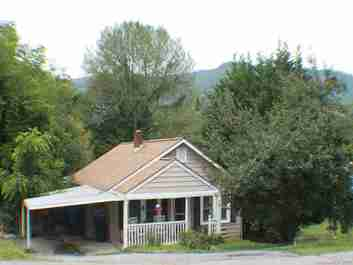 27 West Street in Waynesville, North Carolina 28786 - MLS# 3536736