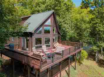 182 Mountain Lookout Drive in Bostic, NC 28018 - MLS# 3537099