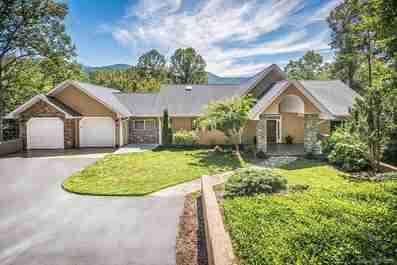 56 Oxbow Crossing in Weaverville, North Carolina 28787 - MLS# 3538615