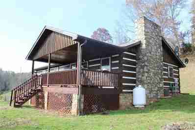 414 Reems Cove Road in Marshall, North Carolina 28753 - MLS# 3538618