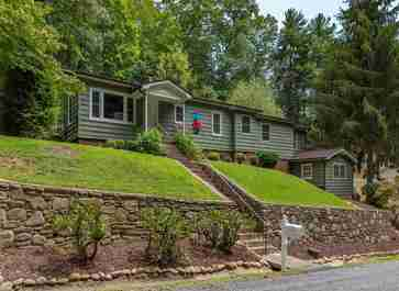 60 Liberty Road in Waynesville, NC 28785 - MLS# 3540052