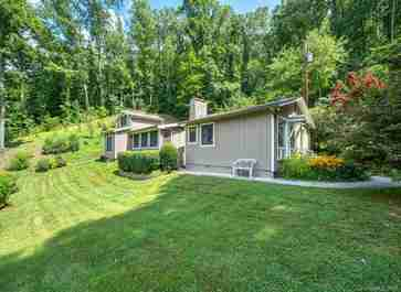 345 Wilson Cemetery Road in Cullowhee, NC 28723 - MLS# 3540189