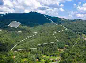0 Old Mine Fork Road in Burnsville, NC 28714 - MLS# 3540299