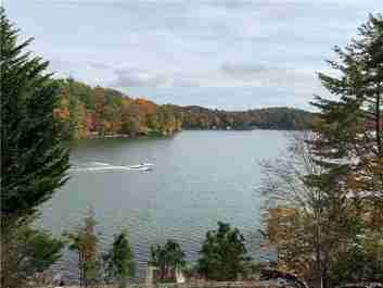 3120 West Club Boulevard #C-86 in Lake Toxaway, North Carolina 28747 - MLS# 3540565