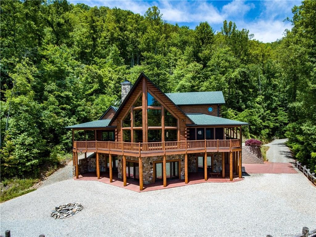 Image 1 for 176 Noland Divide  in Bryson City, NC 28713 - MLS# 3541097