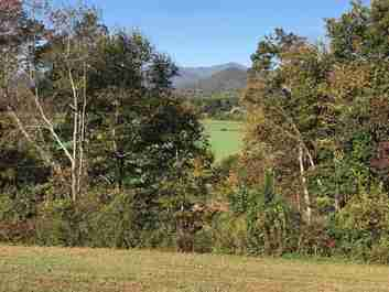 Lot 29 Pisgah Ridge Trail #29 in Mills River, North Carolina 28759 - MLS# 3541102