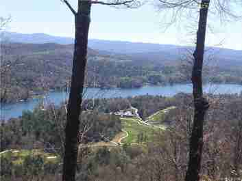 Lot 20 Toxaway Cliff #20 in Lake Toxaway, North Carolina 28747 - MLS# 3541720