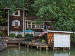 108 Havnaers Point Circle in Lake Lure, North Carolina 28746 - MLS# 3541942